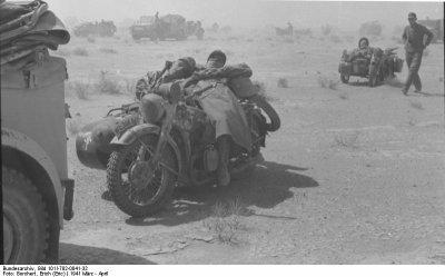 soldat allemand repos