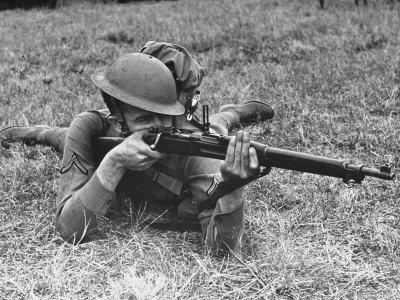 sniper canadien
