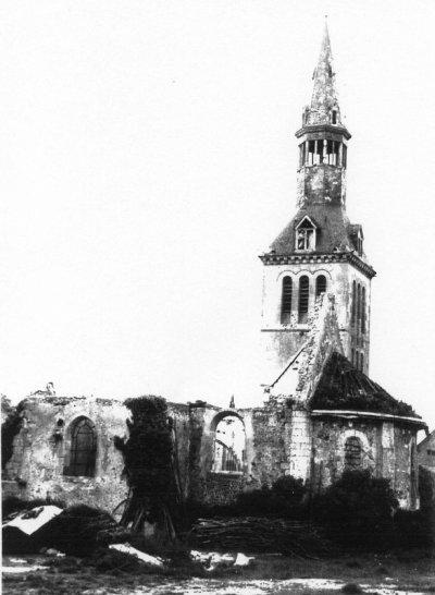 église de chanphol
