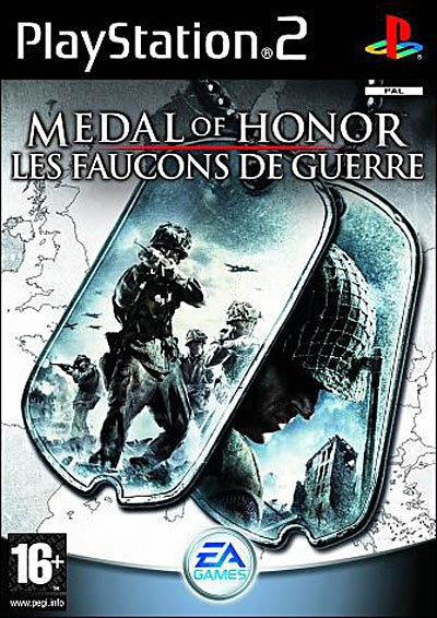 medal of Honor jai acheté a 4.90 euro