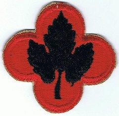 43e division d'infantrie