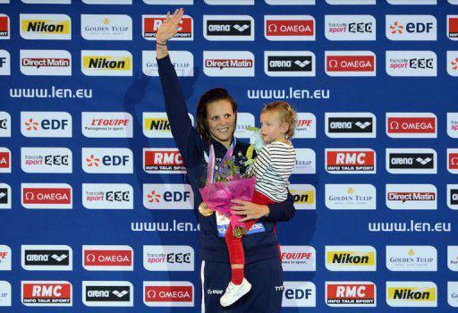 Bravo Championne & Merci pour tout