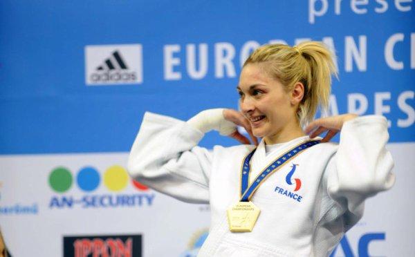 AUTOMNE PAVIA CHAMPIONNE D'EUROPE & VICE CHAMPIONNE D'EUROPE PAR EQUIPE