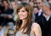 Angelina Jolie : son astuce anti-stress