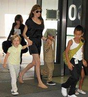 Angelina Jolie : ses conseils de maman