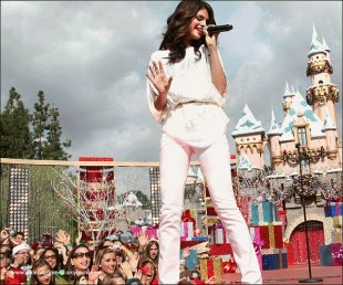 selly a disney land