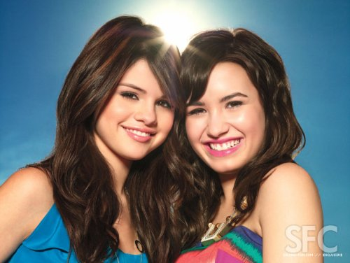 selly et demi