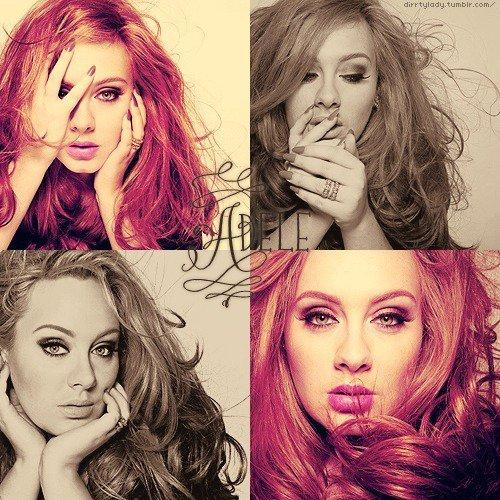 Adele (Someone Like You) ♥