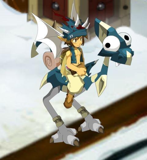 Présentation des personnages principaux de la team Koeur (Partie 1)