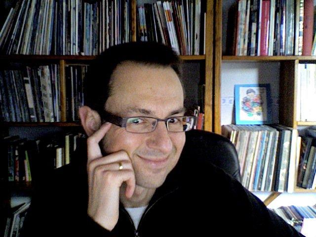 Le blog de Thierry Saurat
