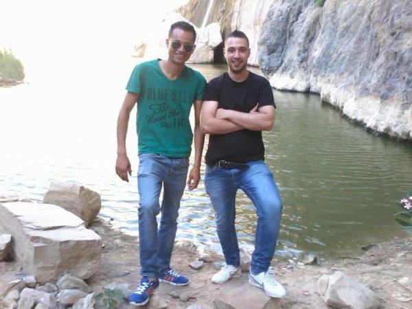 azdine et khaled
