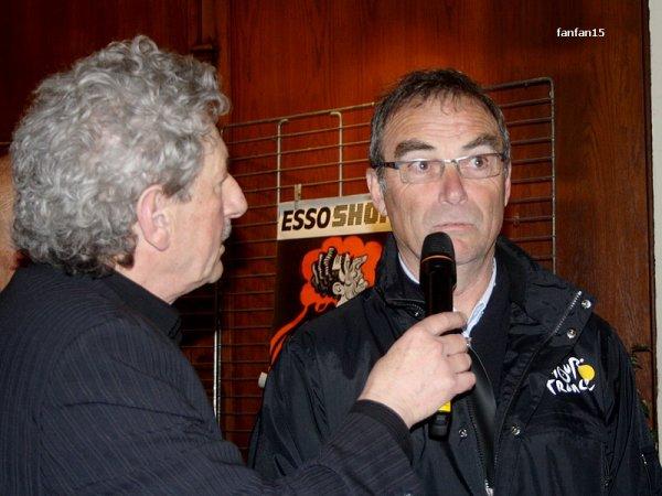 Salon Paris Roubaix