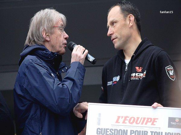 Paris Roubaix Samedi
