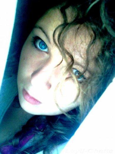 Letizia . LaytiChatte . 6 Octobre . La biche (mons)  .