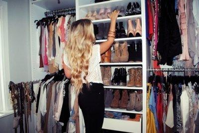 Je veux la même garde-robe ! *o*
