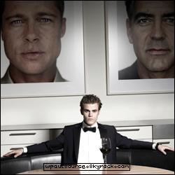Quand CBS Watch Magazine réunit les canons d'Hollywood (ou presque) pour quelques photos, ça donne ça! Fabuleux ♥