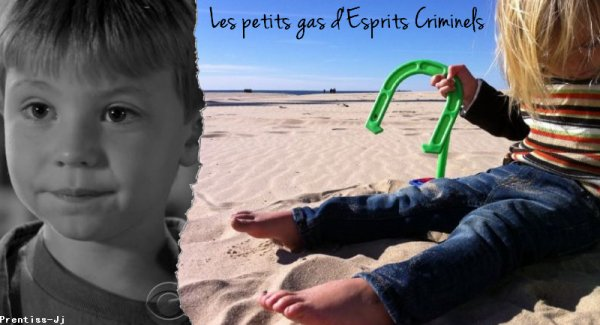 Les petits gas de Criminal Minds
