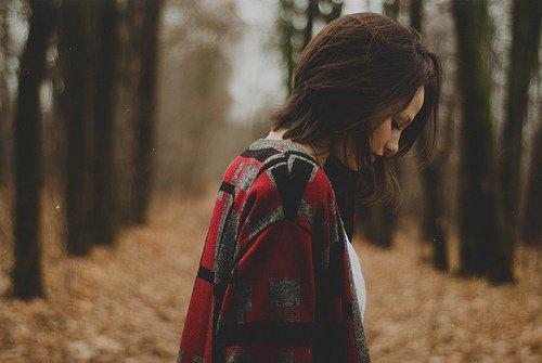 La seule chose que je hais, c'est de t'avoir vu partir un jour, sans te retourner. De t'avoir vu m'abandonner.