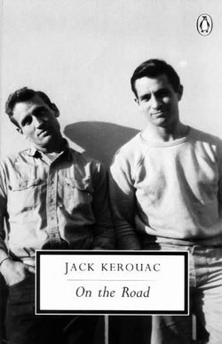 Lecture en cours : On the road, Kerouac