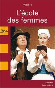 L'école des femmes, Molière