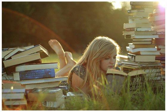La Cabane à livres