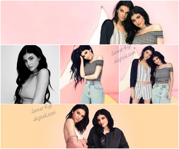 *27/02/17 - Kylie a été vue allant faire les boutiques à Beverly Hills. Kylie est juste ra-vi-ssante! J'adore sa tenue, même si je ne pourrais jamais porter ses cuissardes. J'adore, elle est magnifique! TOP.*