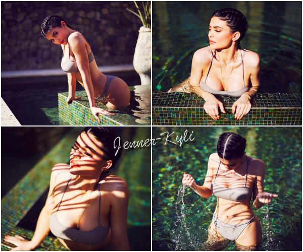 *30/03/17 - Kylie a été vue sortant du Starbucks avec une amie dans Beverly Hills. Kylie est without make-up sur ce candid. Sa tenue est encore décontractée, mais bon elle a l'air plutôt joyeuse ici. Ca sera un flop pour la tenue.*