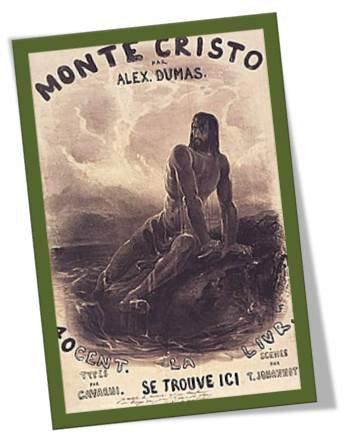 Le Comte de Monte-Cristo d' Alexandre DUMAS et Auguste Maquet - Lu par Cocotte & Serge Dewulf - Durée : 45h 51min -  Littérature audio.com