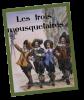 Les Trois Mousquetaires d' Alexandre Dumas - Lu par Cocotte - Durée : 28h 30min - Litterature audio.com