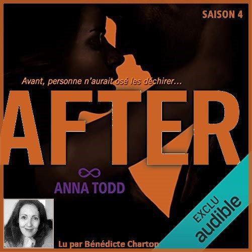 25 Serie After Saison 4 De Anna Todd Lu Par