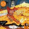 52 . Le hobbit de J.R.R. TOLKIEN - Lu par Dominique Pinon - Durée : 10 h et 14 min - Éditeur : Audiolib