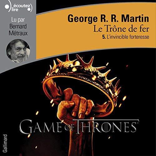 63 Serie Le Trone De Fer Tome 2 Volume 5 L Invincible