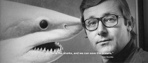 78 . Les dents de la mer de Peter BENCHLEY - Lu par Pascal Casanova - Durée : 10 h et 21 min - Éditeur : Audible Studios