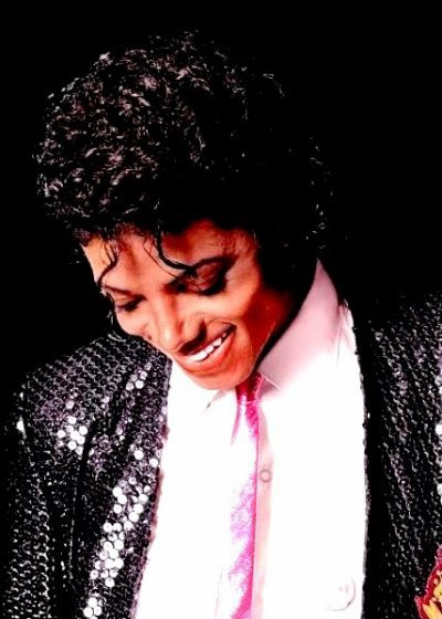 The beautiful Michael