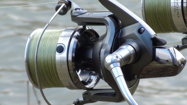 Les daiwa tournament entoh 5500