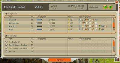 NeOx-Team: 5-------Bouftou Royal: 0 !!