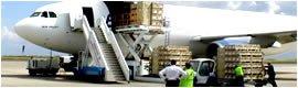 Aéroport de Chateauroux Installer votre entreprise dans l'Indre pour être au centre du monde