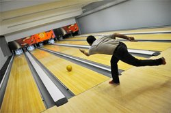 Ensemble de loisirs sportifs à Issoudun