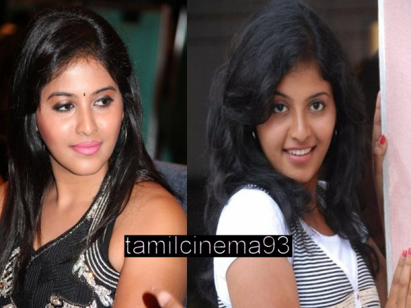 ♡ TAMIL ACTRESS NO MAKE UP ♡