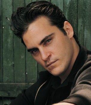 #Joaquin Phoenix