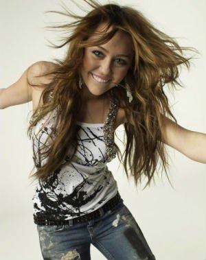 #Miley Cyrus