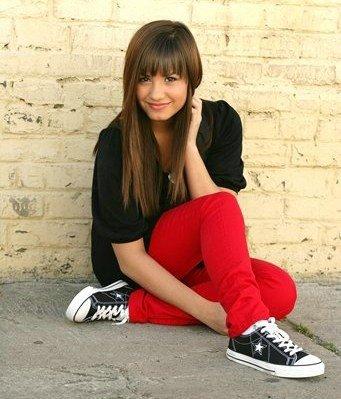 #Demi Lovato