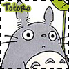 Fiction-Denko-Totoro