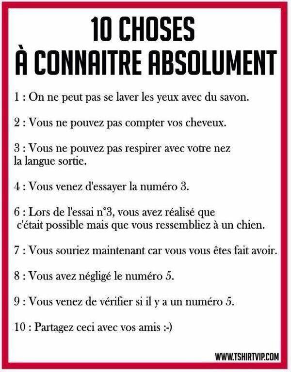lisez attentivement ! faites attention !