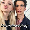 DescendantsDisney