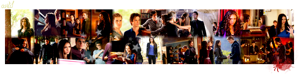 . Vampire Diaries, saison 2.