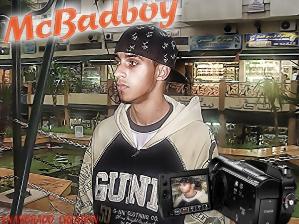 BAD BOY MAKING CLIP COMMING SOON ...............
