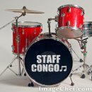Pictures of Staff-Congo