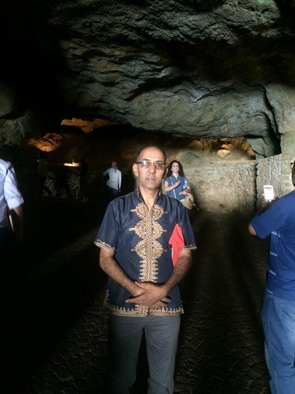 Au nord du Maroc