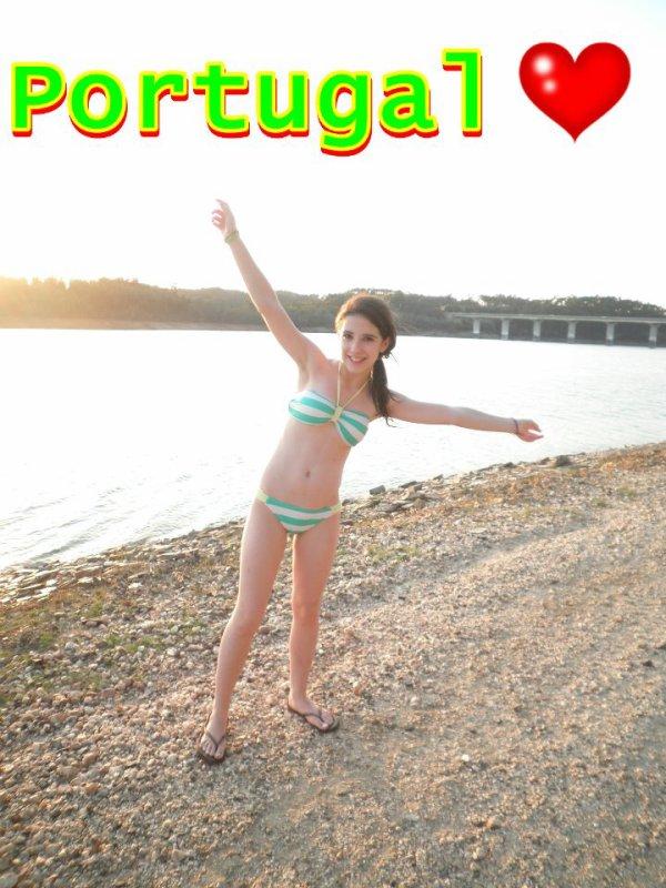 Orgulho de ser PORTUGUESA :)